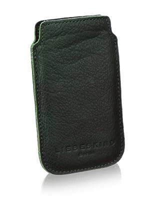 Liebeskind Berlin Funda de Móvil Mobile2 (Verde Oscuro)