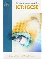 Student Handbook for ICT: IGCSE