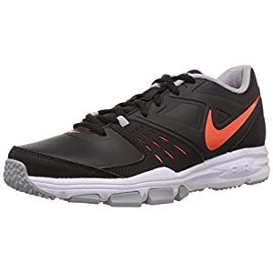 Nike Air One TR SL Black And White Running Shoes - UK 9