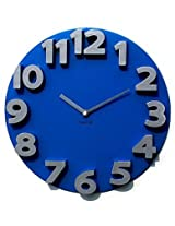 Panache 3D Wall Clock Pan5110