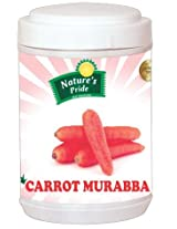 Nature Pride Carrot Murabba 1 Kg