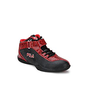 Win The Game Black Basketball Shoes