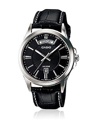 Casio Reloj con movimiento cuarzo japonés Man Mtp-1381L-1A