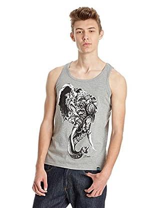 Dephect Camiseta Tirantes Elephant