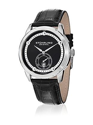 Stührling Original Uhr Circuit 720.02 schwarz 42  mm