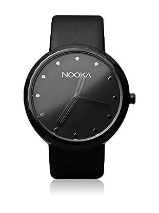 Nooka Reloj de cuarzo Unisex