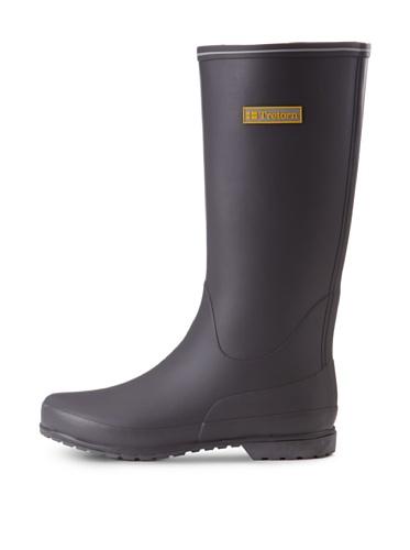 Tretorn Women's Kelly Rain Boot (Grey)
