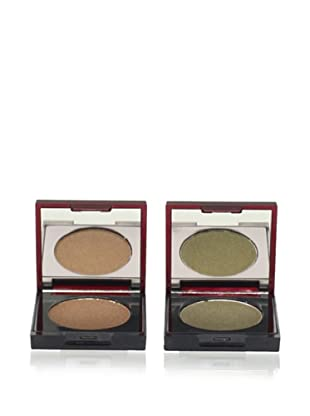 Kevyn Aucoin The Essential Eye Shadow Duo, Patina/Bronze