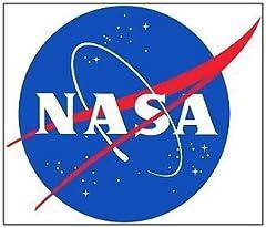 NASA上空に「謎の飛行物体」現る