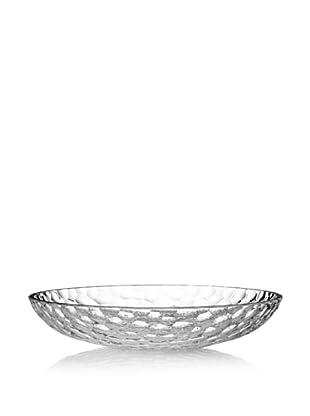 Vera Wang Sequin Centerpiece Bowl