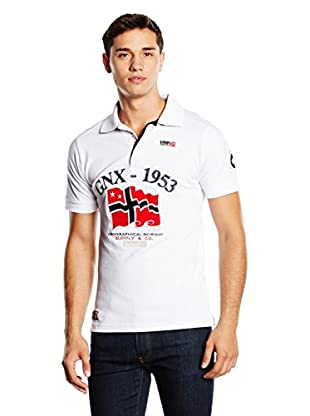 Geographical Norway Polo Kedimo