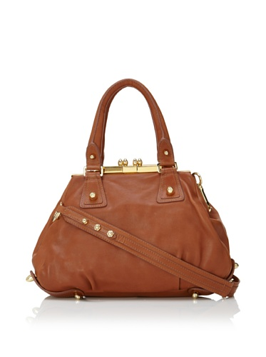 CC Skye Women's 1945 Bullet Bag (Brown)