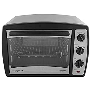 Morphy Richards 28 RSS Toaster Grill Oven