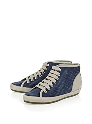 Högl High Top Sneaker (Blau)