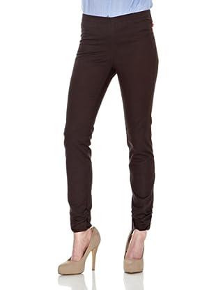 Jackpot Pantalone Casia (Marrone)