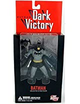 Batman Dark Victory 1 Batman Action Figure