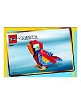 LEGO Creator 30021 Parrot