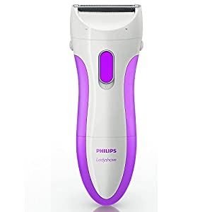 Philips Wet & Dry Hp6341 Epilator For Women