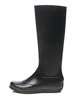Pirelli Botas de Agua Mujer (negro)