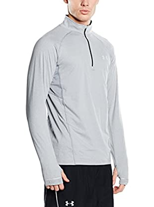 Under Armour Camiseta Técnica Ua Launch 1/4 Zip