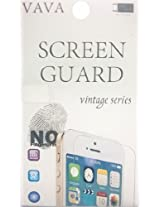 Vava Vintage Samsung Clear Screen Guard Galaxy S3 I9300