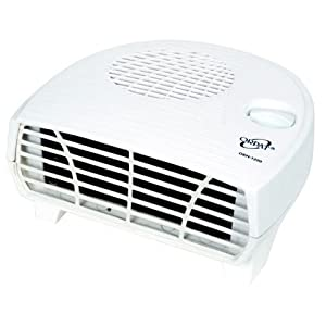 Orpat OEH-1220 2000-Watt Element Heater (White)