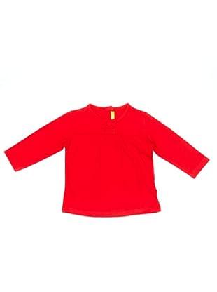 Dudu Camiseta Dafne (rojo escarlata)