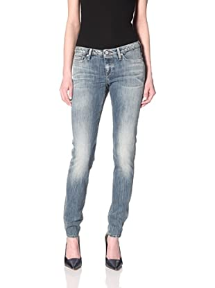 Levi's Made & Crafted Women's Pins Skinny Jean (Light House)