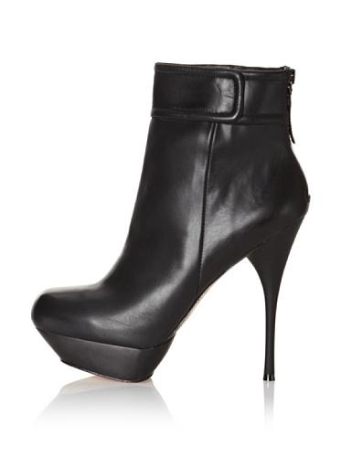 L.A.M.B. Women's Blazon Boot (Black)
