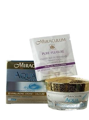Miraculum Crema Súper Hidratante Día Y Noche 60+  50 ml
