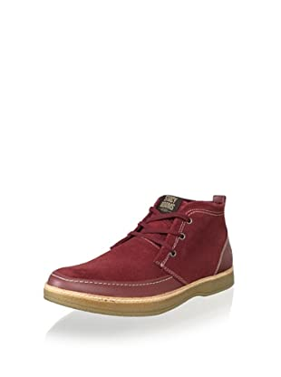 Stacy Adams Men's Dynamo Chukka (Brick)