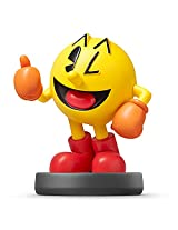amiibo PAC-MAN - Super Smash Bros.