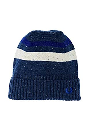 Fred Perry Gorro Fp Tipped Beanie