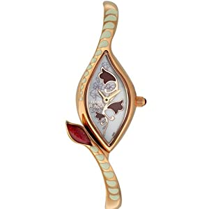 Titan Raga 9745WM01 Analogue Watch - For Women