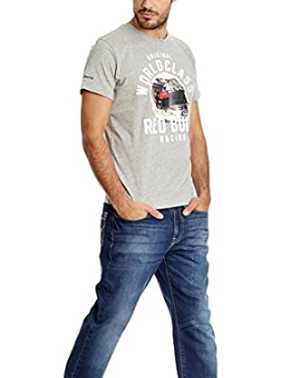 Pepe Jeans London Camiseta Manga Corta V-Driver