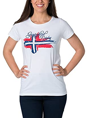 Geographical Norway Camiseta Manga Corta SNFT