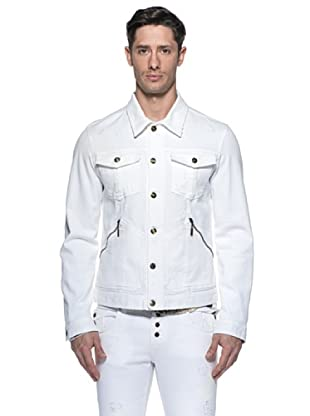 Just Cavalli Chaqueta (Blanco)