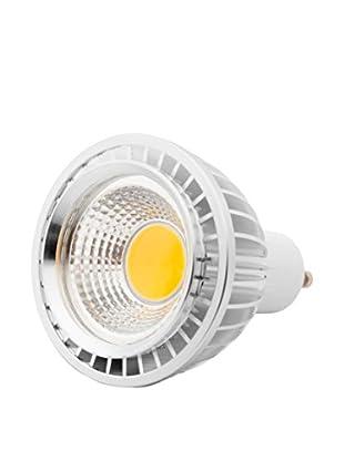 UNOTEC Bombilla LED Gu10Cob Par20-5W