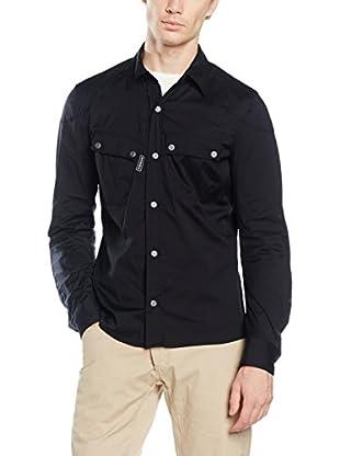 Brema Camisa Hombre Silver Vase Shirt/M