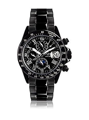 André Belfort Reloj automático Man Negro 38 mm