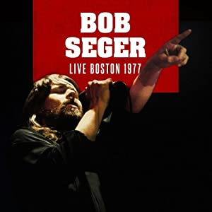 LIVE BOSTON 1977