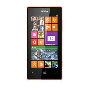 Nokia Lumia 525 Red - Mobile Phones