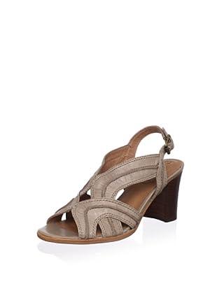 Corso Como Women's Da Vinci Slingback Sandal (Taupe Milan)