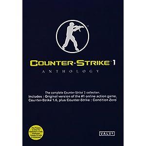 Counter-Strike 1: Anthology (PC)