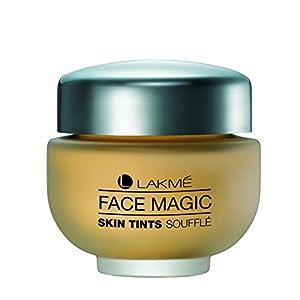Lakme Face Magic Skin Tints Souffle Natural Shell, 30ml