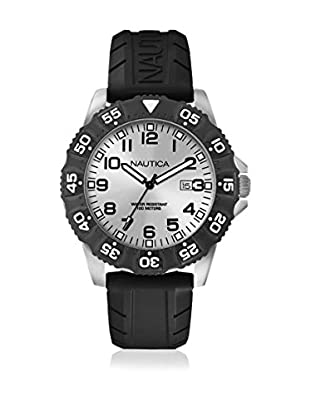 Nautica Reloj de cuarzo Man A12650G 45 mm