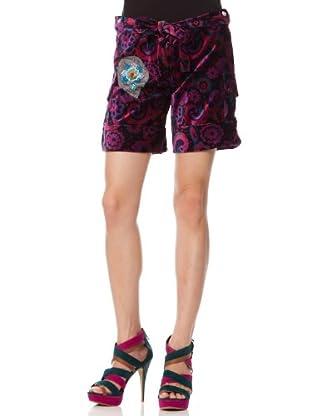 Custo Pantalón Verdty (Multicolor)