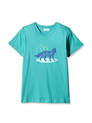 Columbia T-Shirt Foxtrotter Graphic