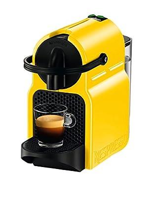 De Longhi Cafetera Nespresso Inissia EN 80.YE (Cupón 20 Euros De Regalo Para Cápsulas De Café)