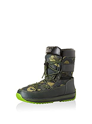 Moon Boot Botas Lem Military